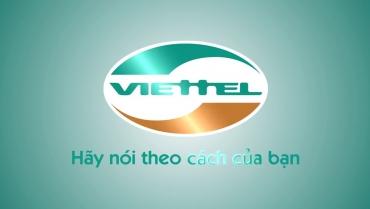 TVC Viettel thuong hieu